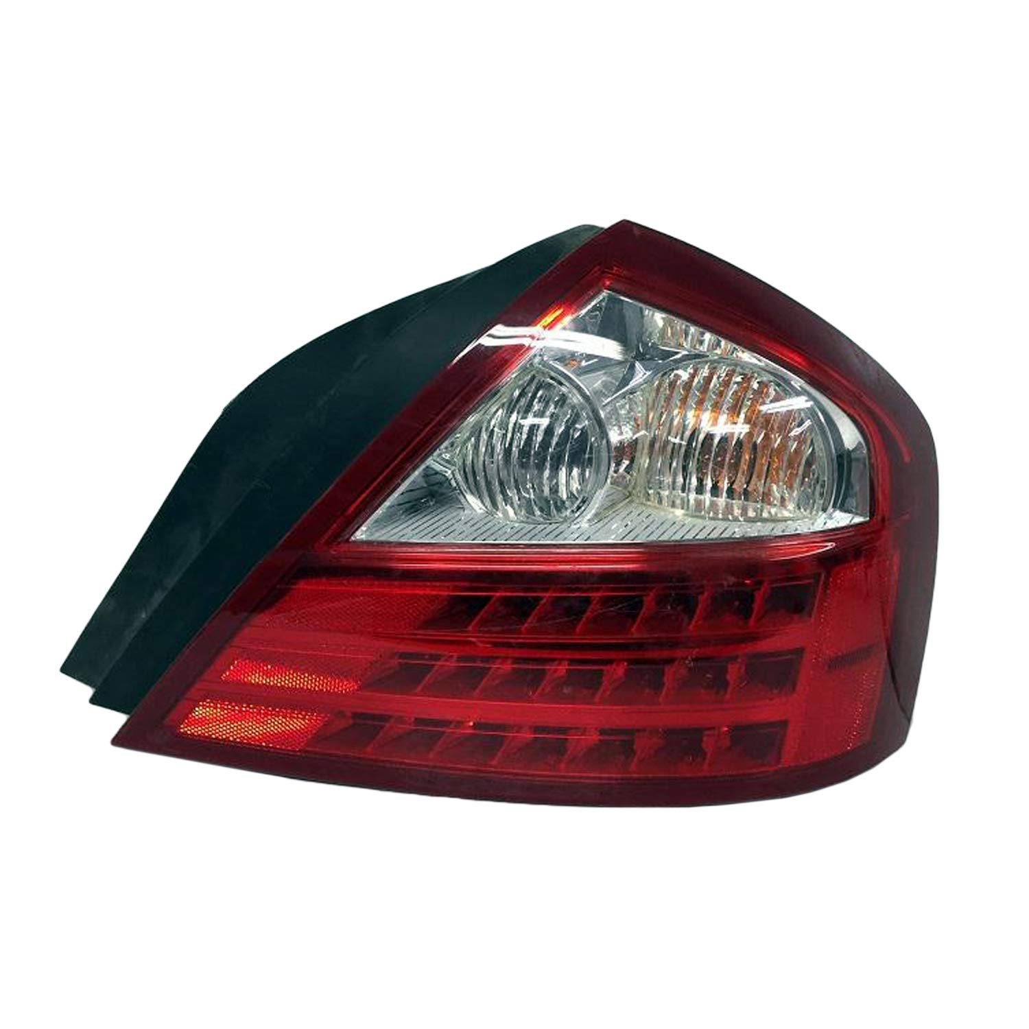 INFINITI Q45 PartsChannel IN2801126R OE Replacement Tail Light Assembly