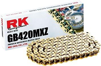 Volar Heavy Duty Non Oring Chain for 2000-2003 Kawasaki KX125