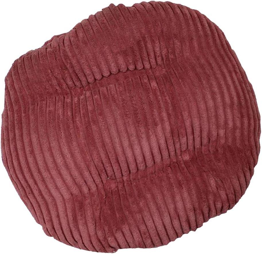 Runde Bodenkissen Sitzkissen Sitzpolster Stuhlkissen Tatami Auflage Kissen