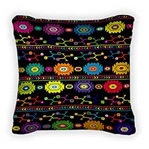 Gear New Colorful Ethnic , Traditional Throw Pillow,