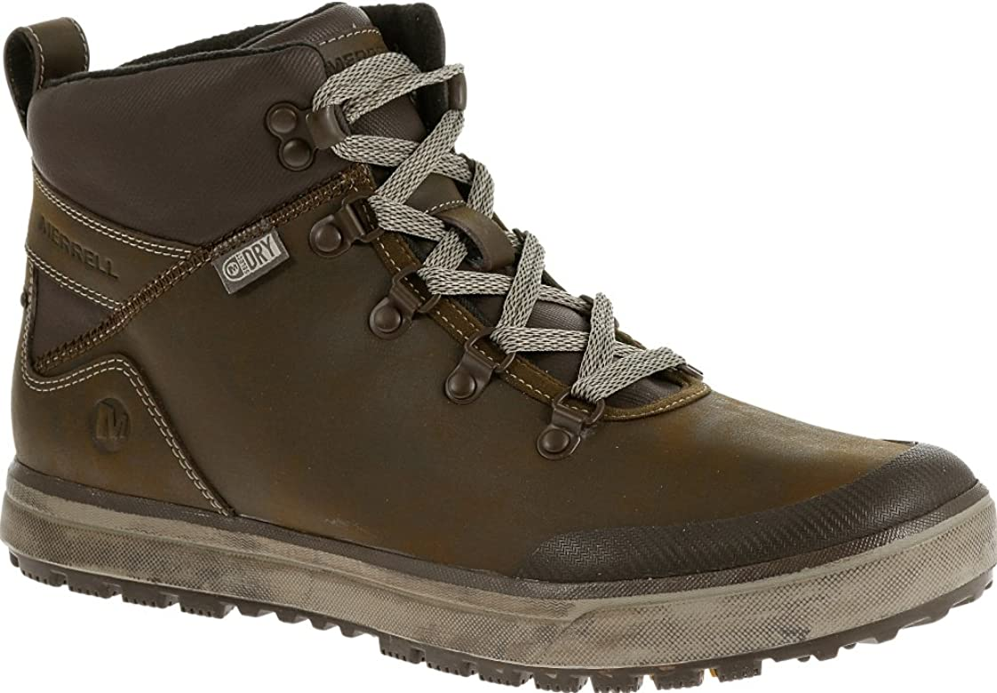 ef3f32ffd1490 Men's Turku Trek Waterproof Winter Boot