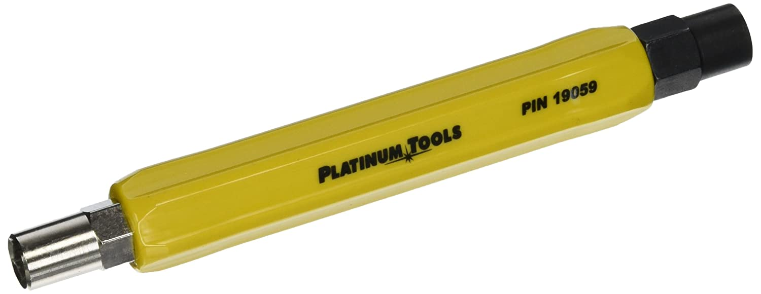 Platinum Tools 19059C Can Wrench, Hex: 3/8-Inch and 7/16-Inch Clamshell