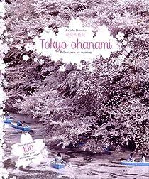 Tokyo Ohanami : Balade sous les cerisiers par Bonnefoy