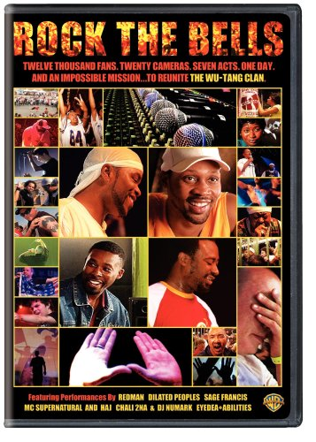 Rock the Bells for $<!--$3.98-->