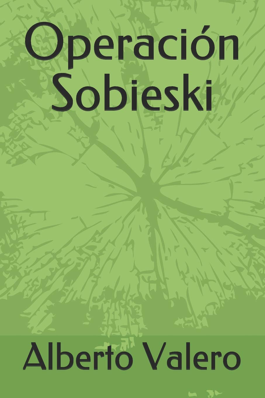 Operación Sobieski Tapa blanda – 29 ago 2018 Alberto Valero Independently published 1719947694 Fiction / Biographical