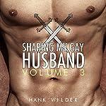 Sharing My Gay Husband, Vol. 3   Hank Wilder