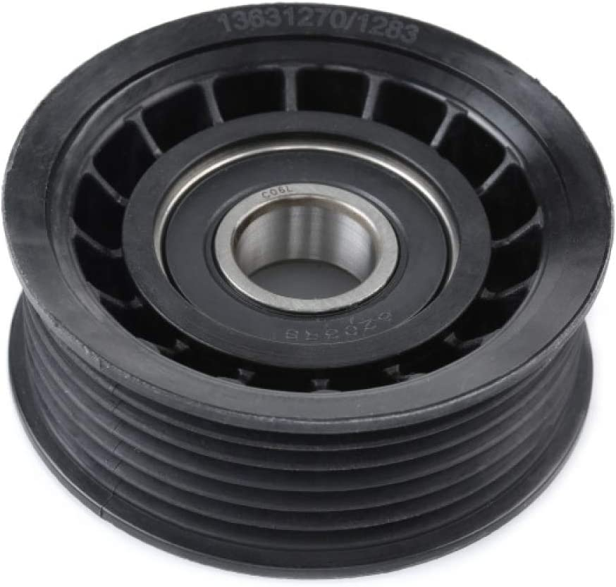 RIDEX 310T0159 Tensioning Pulley V-Ribbed Belt