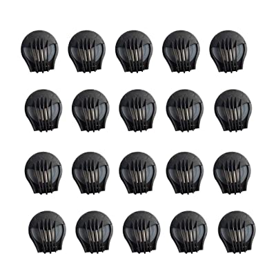charts_DRESS Face Cover Insert Filter Replacement Valves,Máscara Anti Polvo, Mouth Filter Air Breathing Filter Accessories for Personal Protection Black: Clothing