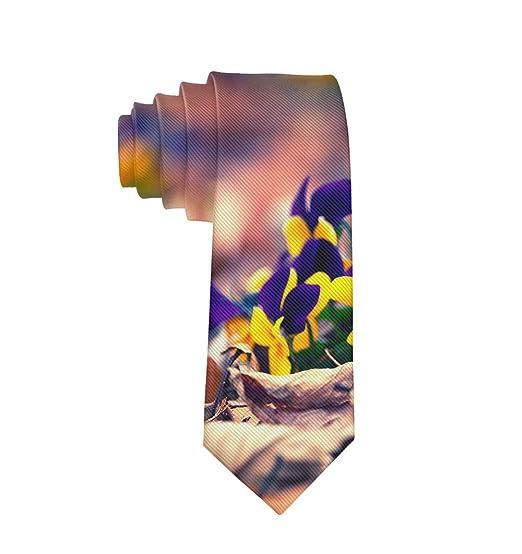Gentleman Suit Necktie Formal Business Graduation Party Dress Ties