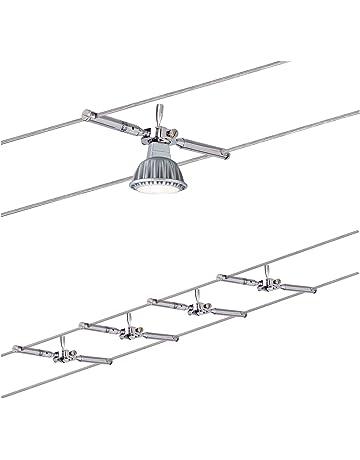 Amazon Fr Spots Sur Rails Et Câbles Luminaires Eclairage
