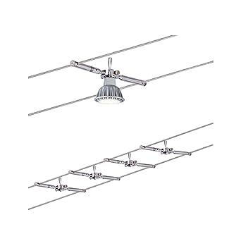 Avec Togo Et À De D'éclairage 4 46 Sur Spots Paulmann Suspendus10 Système Fil M Kit Câble 941 Tension 8Ok0wnP