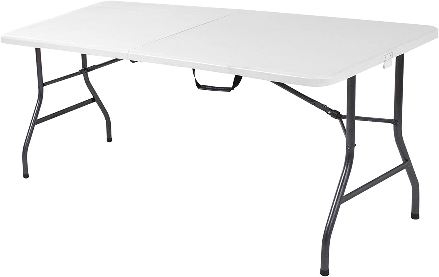 Cosco Deluxe 6 Foot Folding Table