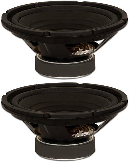 Goldwood Sound GW-208//8 OEM 8 Woofer 200 Watts 8ohm Replacement Speaker Inc.