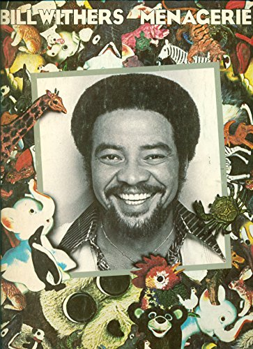 Bill Withers: Menagerie [Songbook]
