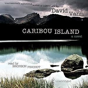 Caribou Island Audiobook
