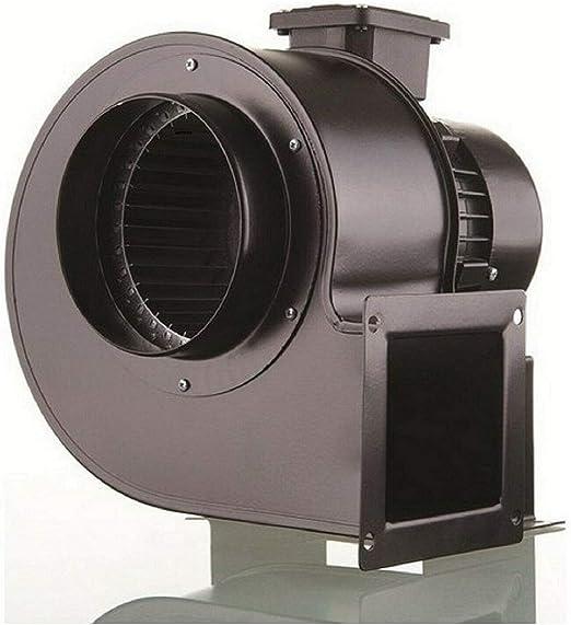 OBR 200M-2K Industrial Radial Radiales Ventilador Ventilación ...