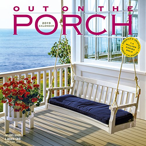 Pdf Home Out on the Porch Wall Calendar 2019