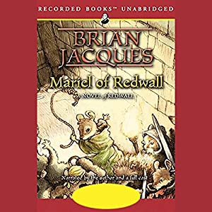 Mariel of Redwall Audiobook