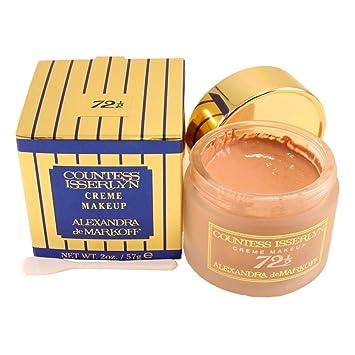 Amazon Com Alexandra De Markoff Countess Isserlyn Cream Makeup For