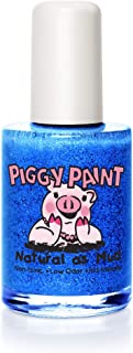 product image for Piggy Paint 100% Non-toxic Girls Nail Polish - Safe, Chemical Free Low Odor for Kids, Mermaid in the Shade - Great Stocking Stuffer for Kids