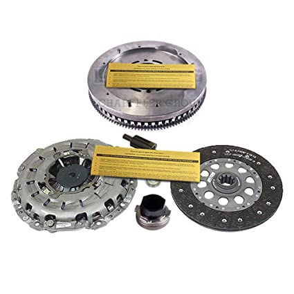Amazon.com: SACHS CLUTCH KIT+LUK OEM DMF FLYWHEEL 97-03 BMW 540i 4.4L DOHC 8CYL E39 6-SPEED: Automotive