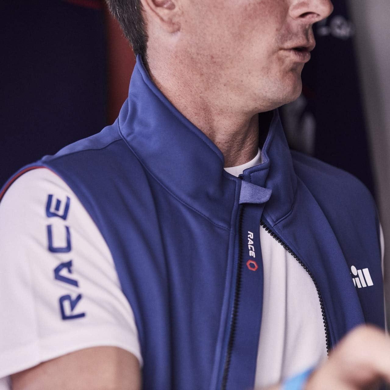 50+ UV Gill Herren Protection Leichte UV Protection und SPF Properties Shirt Spitze Rennen-T Dunkelblau