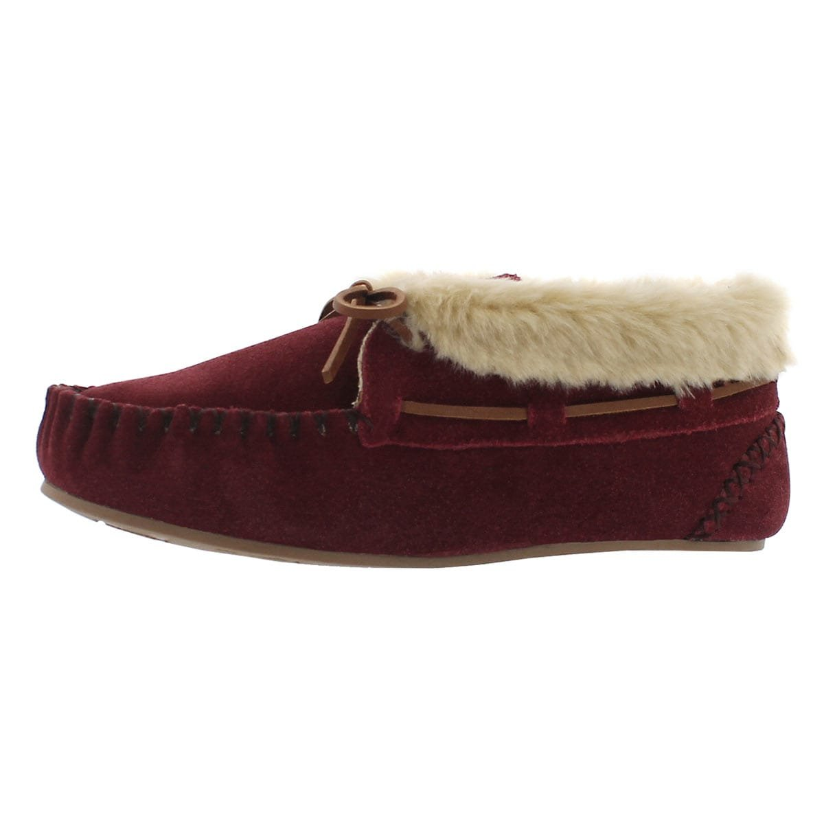 SoftMoc Women's Bali Hi Plain Moccasin Bootie