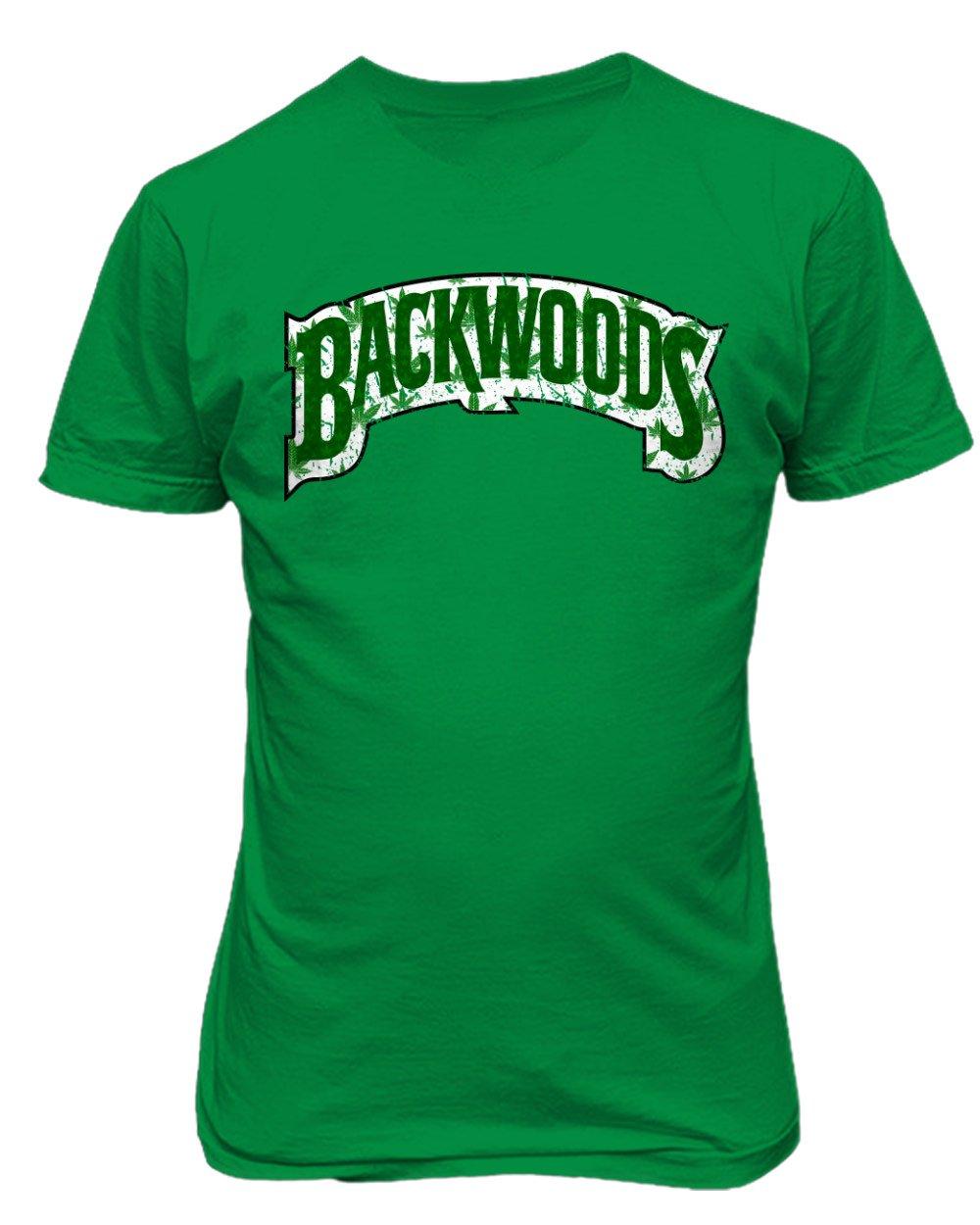Backwoods S Shirts