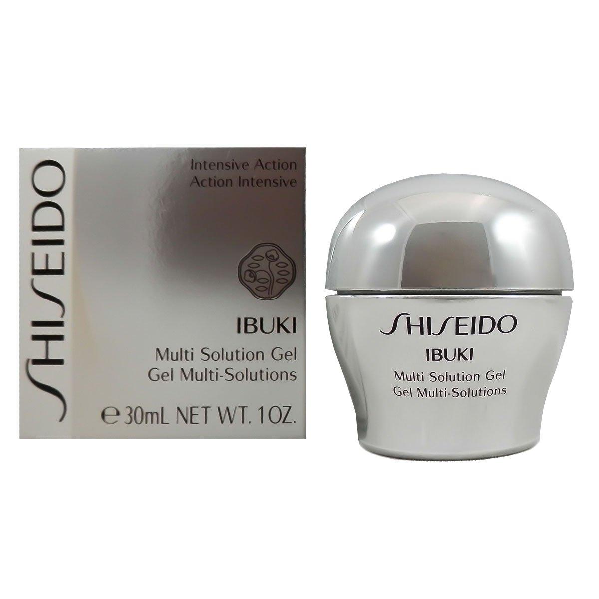 Shiseido Ibuki Multi Solution Gel, 30 ml 0729238114548 46918