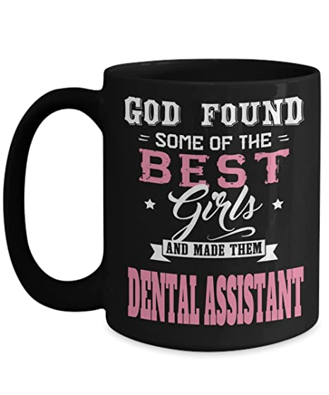 Image Unavailable. Image not available for. Color: Dental Assistant Gifts ...