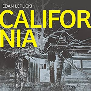 California Audiobook