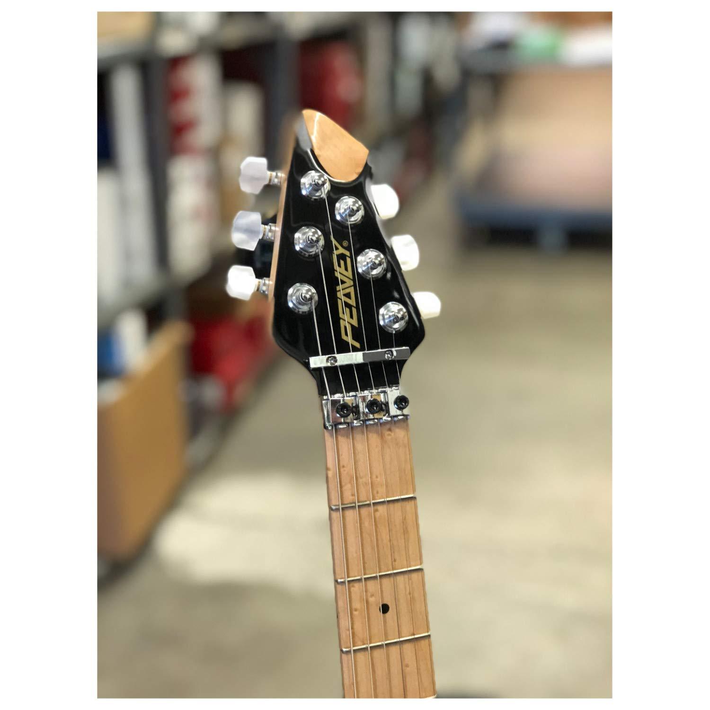 Peavey HP2 - Guitarra eléctrica Moonburst: Amazon.es: Instrumentos musicales