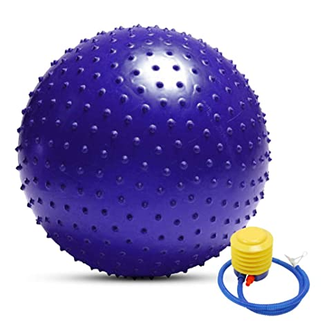 CRSM Bola De Yoga A Prueba De Explosiones Espesar Material De ...