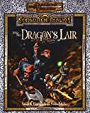 Into the Dragon's Lair, Sean Reynolds and Steve Miller, 0786916346