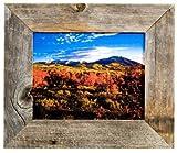 MyBarnwoodFrames – Homestead Reclaimed Barnwood 8×10″ Picture Frame (2 Inch Frame Width) Review