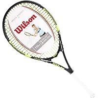 WILSON威尔胜碳复合网球拍男女初学单人网球拍