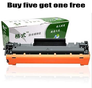 Adecuado para HP M15a cartucho de tóner M15w impresora láser ...