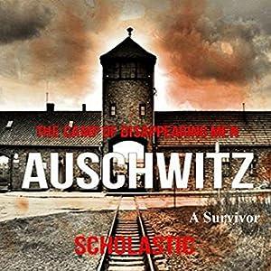 Auschwitz Audiobook