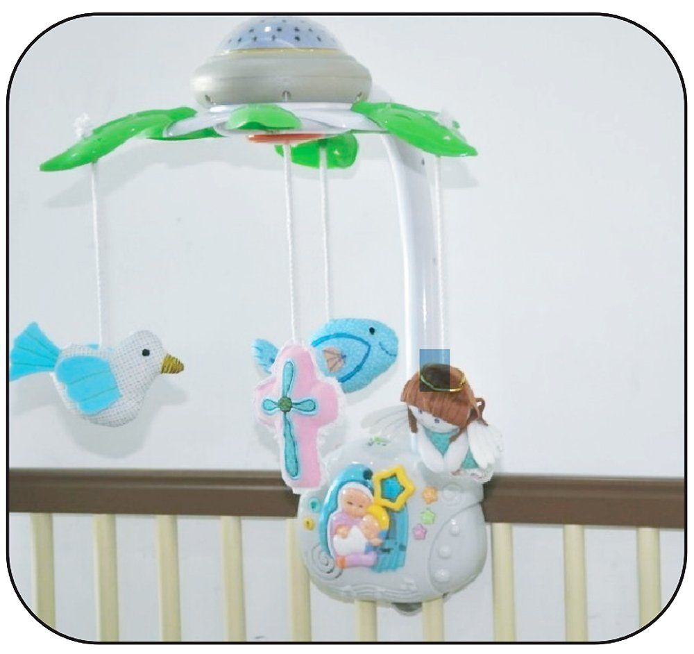 Baby Adore Christian Melodies Mobile
