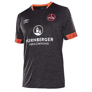 Umbro 1. FC NÜRNBERG Trikot 3rd Herren 2019, Größe:XXL