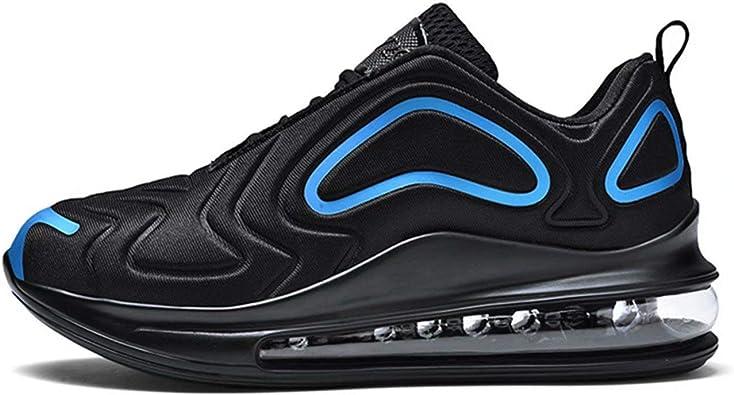 Hombre & Mujer Zapatos Running Transpirables Casual Sneakers La Zapatos Gimnasio Correr Moda Running Zapatos: Amazon.es: Zapatos y complementos