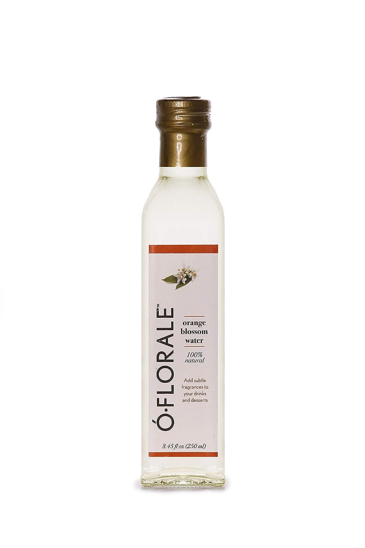 Ó·FLORALE, 100% Natural Orange Blossom Water, 8.45 fl oz