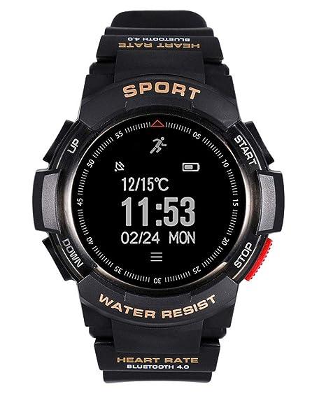 Amazon.com: Smart Watch, Outdoor IP68 Multi-Sport Watch ...