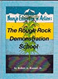 Navajo Education in Action, Robert A. Roessel, 0317016814