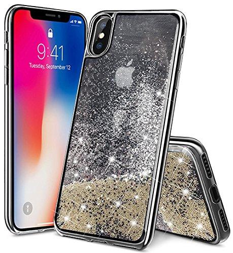 custodia iphone x donna