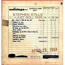 Just Roll Tape-April 26 68(Lp)