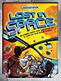 Lost in Space: Be a hero! Create your own adventure to complete your rescue mission! (Science Quest)