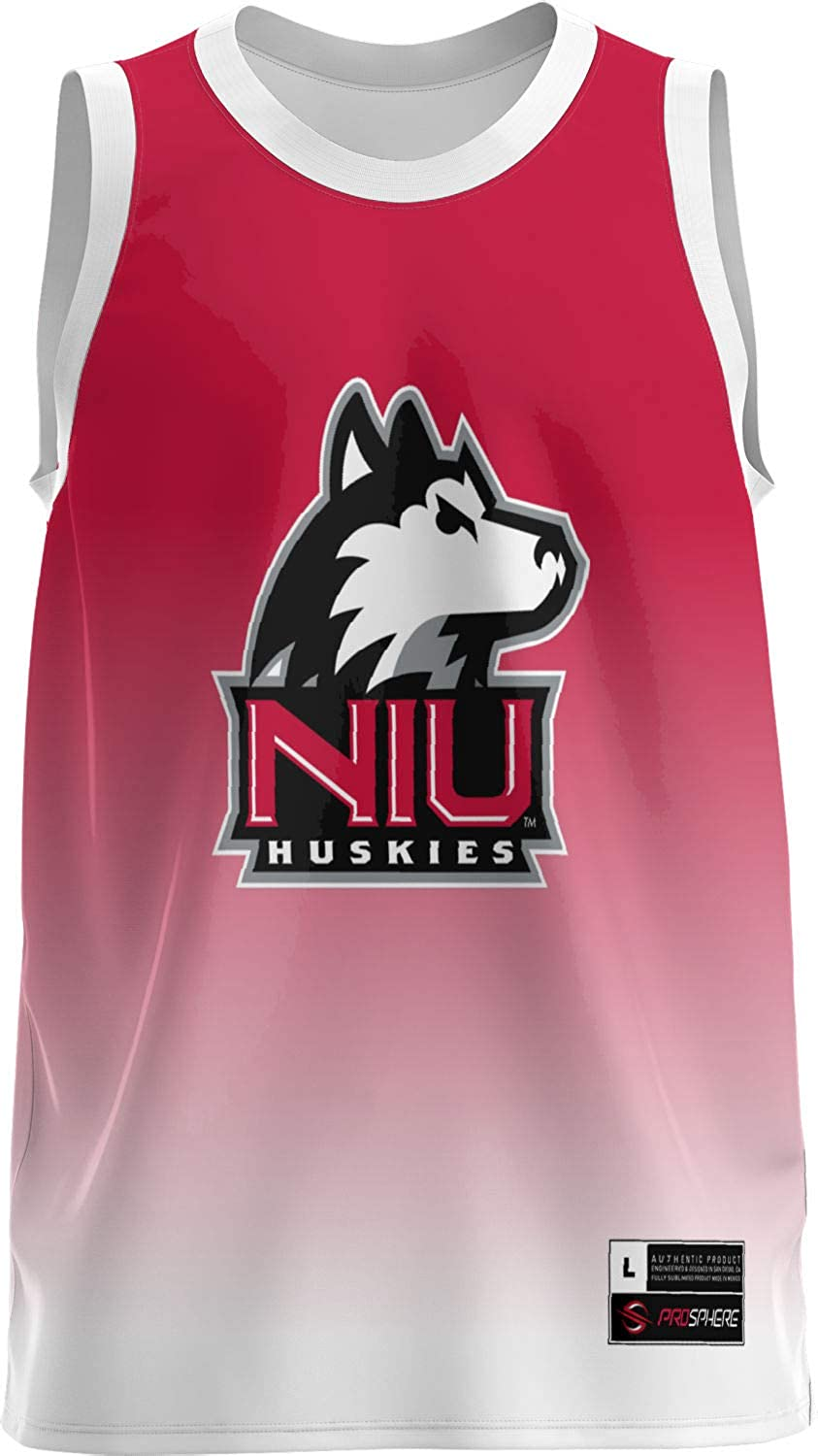 brand new efb98 148ca Amazon.com: ProSphere Northern Illinois University Men's ...