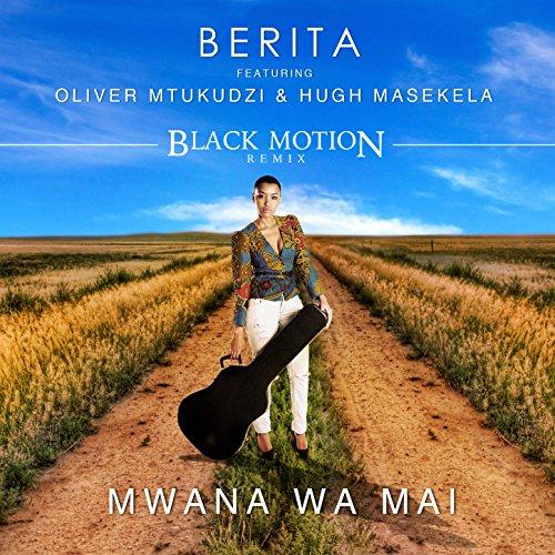 Mwana Wa Mai (feat. Oliver Mtu...