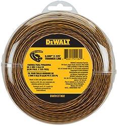 Dewalt DWO1DT802 Trimmer Line